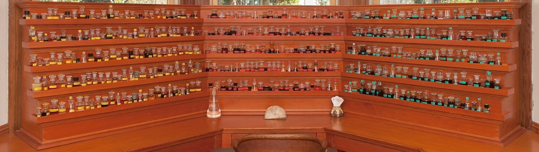 Perfume Organ